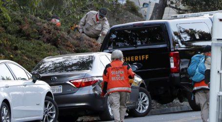 Pucnjava u Kaliforniji: Na zabavi ubijene četiri osobe, najmanje šest ranjenih