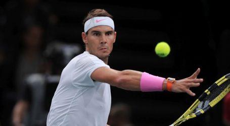 ATP Finale: Nadal protiv Medvedeva okrenuo nemoguće
