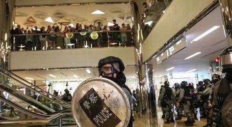Smrt studenta u Hong Kongu vjerojatno će izazvati daljnje nerede