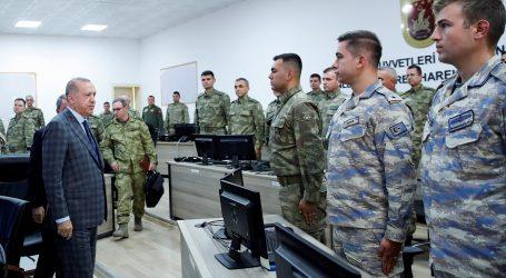 CAVASOGLU: Moguća nova ofenziva u Siriji ako se kurdski YPG ne povuče