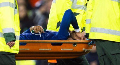 """Strašna ozljeda Gomesa, danas ide na operaciju: """"Son je utučen, u suzama"""""""