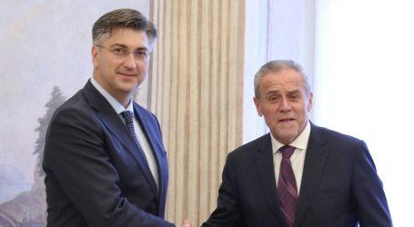 Bandić: Usuglašen prijedlog zakona o obnovi Zagreba