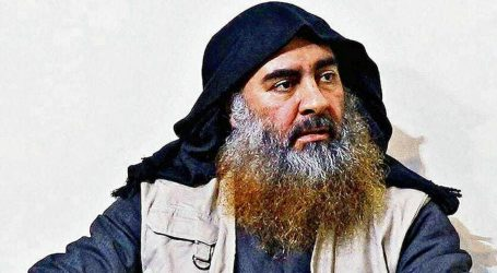 Turske vlasti zarobile Baghdadijevu sestru