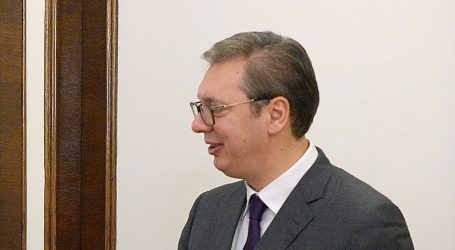 """VUČIĆEVA SAVJETNICA """"Predsjednik stabilno, ostaje u VMA 'zbog predostrožnosti'"""""""