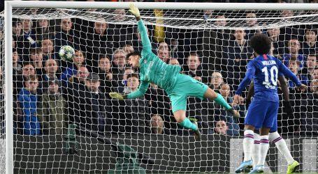 LIGA PRVAKA Noć velikih preokreta, Chelsea spasio bod nakon 1-4