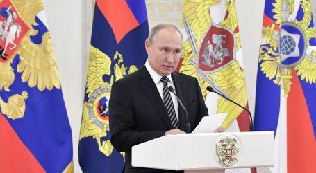 UEFA uvjerava Putina da neće biti oduzimanja domaćinstva EURA 2020