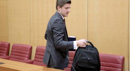 Rasprava o proračunu u Saboru trajala 13 sati