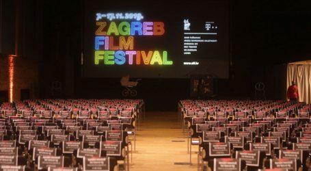 ZFF: U prva tri dana rasprodane ulaznice za festivalske projekcije