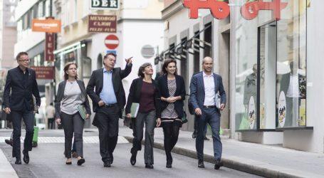 AUSTRIJA: Zeleni spremni za koalicijske pregovore s Kurzom