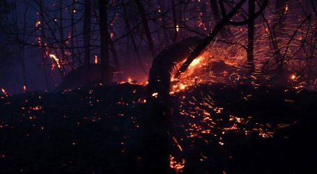 U Australiji divljaju požari, dvoje mrtvih i pet nestalih