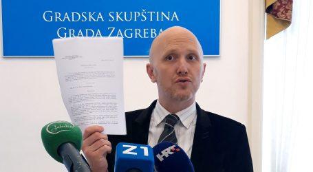 """PETEK """"Gradonačelnik zatražio da se odblokira i imovina za koju tvrdi da nije njegova"""""""