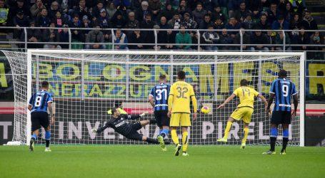 Pobjeda Intera za povratak na vrh