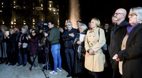 KRAUS 'Ne smijemo dozvoliti izjednačavanje antifašizma i ustaštva'