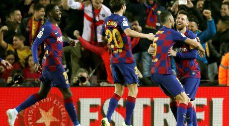 Pobjeda Barcelone, igrao i Rakitić