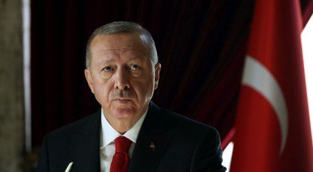 Erdogan prijeti Europi otvaranjem vrata militantima Islamske države