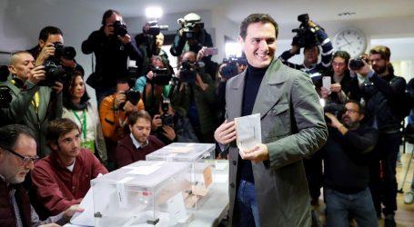 Španjolska: Čelnik stranke centra Građani odstupio nakon debakla na izborima
