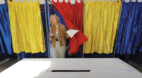 Izbori u Rumunjskoj: U drugi krug idu Iohannis i Dancila