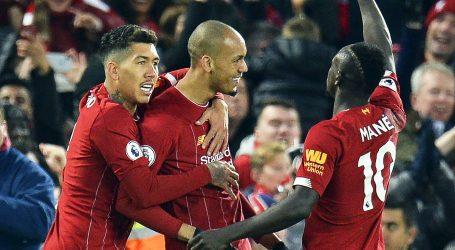 PREMIERLIGA: Liverpool slavio u velikom derbiju protiv Cityja