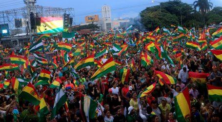 """TRUMP """"Moralesova ostavka je snažno upozorenje nezakonitim režimima"""""""
