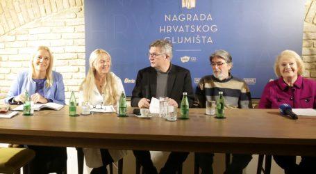 Objavljene nominacije za Nagrade hrvatskog glumišta