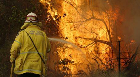 Vatrogasac volonter optužen za podmetanje požara u Australiji