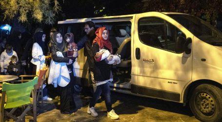 """""""Srbija neće postati tampon zona za ilegalne migrante"""""""