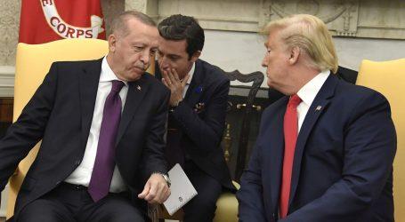 Erdogan ocijenio Macronove izjave o NATO-u neprihvatljivima