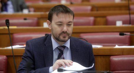 SDP pokreće proceduru opoziva ministrice Divjak
