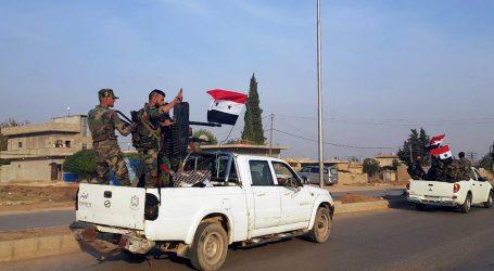 Koalicija protiv Islamske države u nesuglasju kako riješiti problem zatočenih džihadista u Siriji