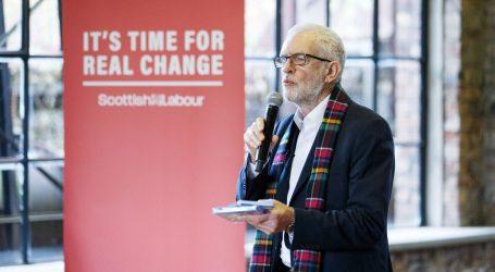 Vođa laburista kaže da će ostati neutralan u slučaju drugog referenduma o Brexitu