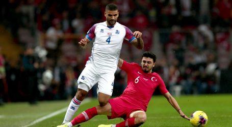 Engleska i Češka se plasirali na EURO 2020
