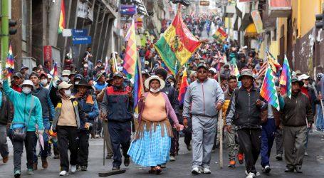 Bolivijske sukobljene strane postigle sporazum za okončanje političkog kaosa
