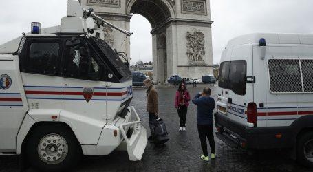 Srušio se most na jugu Francuske, najmanje jedna osoba poginula