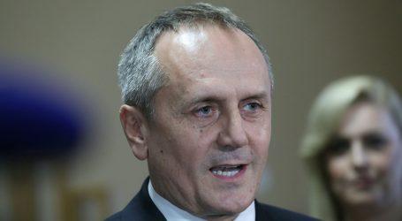 """PRGOMET """"Podnosim ostavku na funkciju predsjednika Kluba gradskih zastupnika HDZ-a"""""""