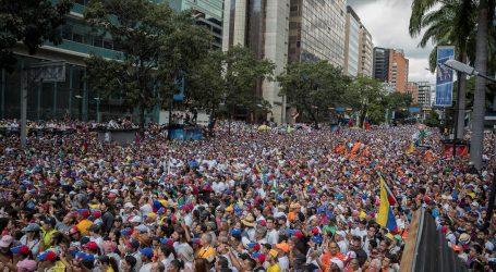 Privremena predsjednica Bolivije poručila Guaidou da oslobodi Venezuelu