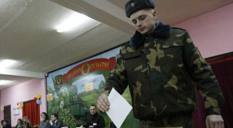 U Bjelorusiji oporba upozorava na masovne prijevare na parlamentarnim izborima