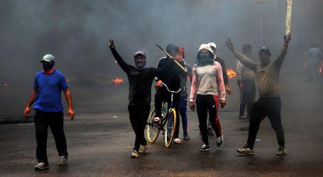 Irački prosvjednici blokirali ceste do dvije velike luke na jugu zemlje