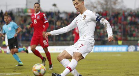 Portugal izborio EURO 2020