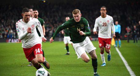 Švicarska i Danska izborile EURO, furiozni Azzuri