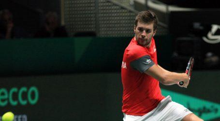 ATP Marseille: Mektić uspješniji od Čilića