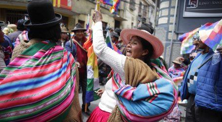 Bolivijski kongres donijet će u subotu novi izborni zakon