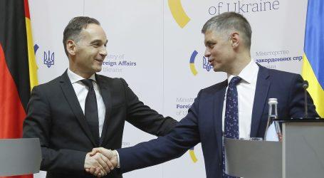 """Ukrajina spremna na """"razuman kompromis"""" za okončanje sukoba s Rusijom"""