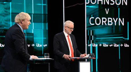 Johnson u debati s Corbynom obećao da će provesti Brexit do 31. siječnja