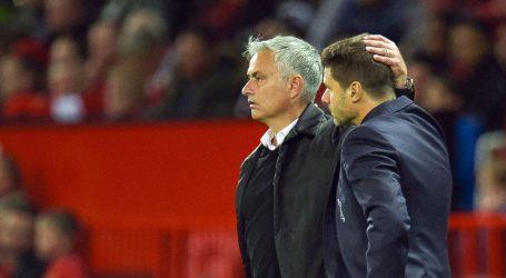 Mourinho drugi najplaćeniji nogometni trener na svijetu