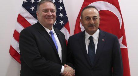 """Turska se treba """"riješiti"""" ruskog sustava S-400 – dužnosnik State Departmenta"""