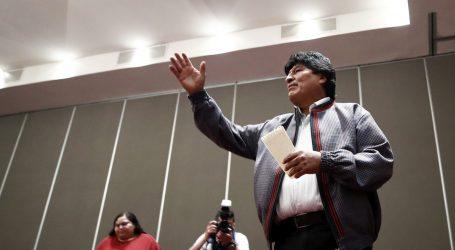 Smjena Moralesa potaknula napetosti u Nikaragvi