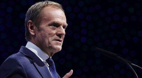 Tusk, novi vođa europskih pučana, kreće u borbu protiv populista