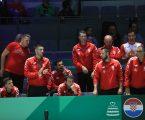 DAVIS CUP Hrvatska prvi nositelj u kvalifikacijama