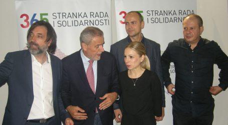 Gradsko vijeće Kutine – dvojica SDP-ovaca i nezavisna vijećnica ušli u Bandićevu stranku