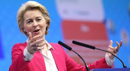 Europski parlament glasa o novom sazivu Europske komisije